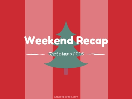 weekend-recap