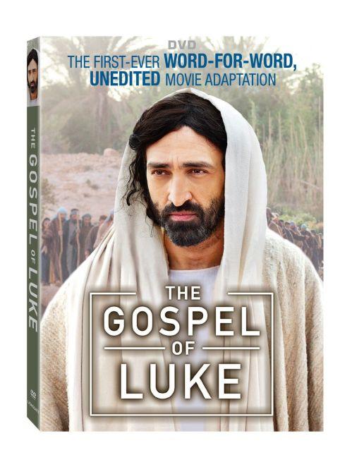 The Gospel of Luke_preview
